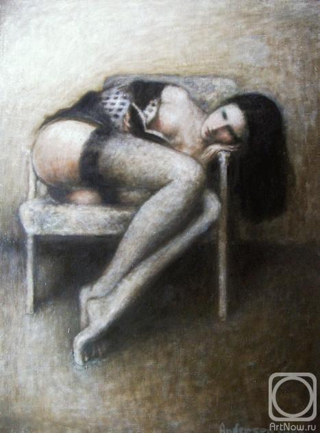 картины художников девушки: