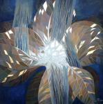 Мишута Елена. Каменный цветок