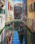 Мишута Елена. Венецианский сюжет