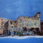Дом сказок в Серебряническом. Аронов Алексей