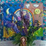 Kharchenko Victoria. Summer fairytale