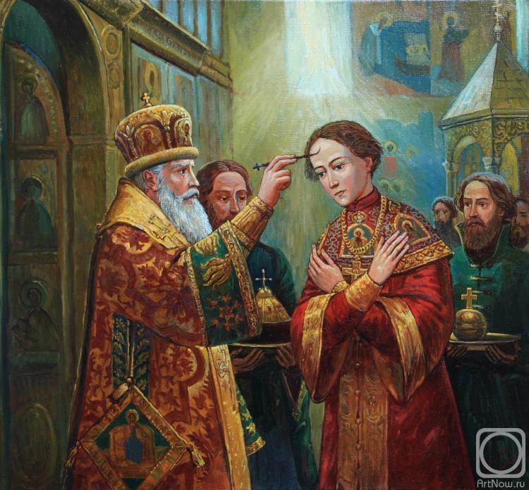 Русское освоение сибири при царе михаиле федоровиче