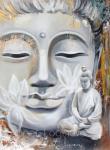 Silver Buddha. Логинова Аннет