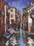 Volvak Inna. Venice