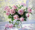 Николаев Юрий. Розы