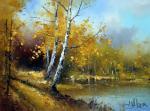 Осенние ноты. Медведев Игорь