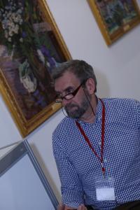 Valentsov Vladimir