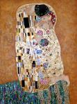 Kiss (inspired by Gustav Klimt). Zhukoff Fedor