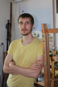 Краснов Дмитрий