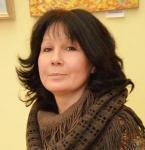 Панина Кира Борисовна
