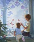 Рождественская сказка. Лазарева Мария