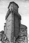 Царевский Юрий. Башня Сан Марино