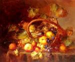 Картины на тему «Натюрморт с фруктами»