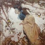 Коротков Валентин. Зима