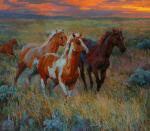 Wild Horses. Волков Сергей