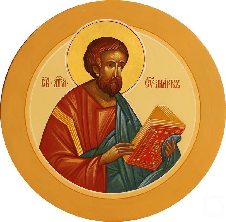евангелист марк икона фото нашем сайте можно