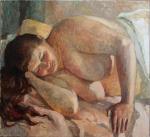 """Картина """""""". Пшеничникова Елизавета"""
