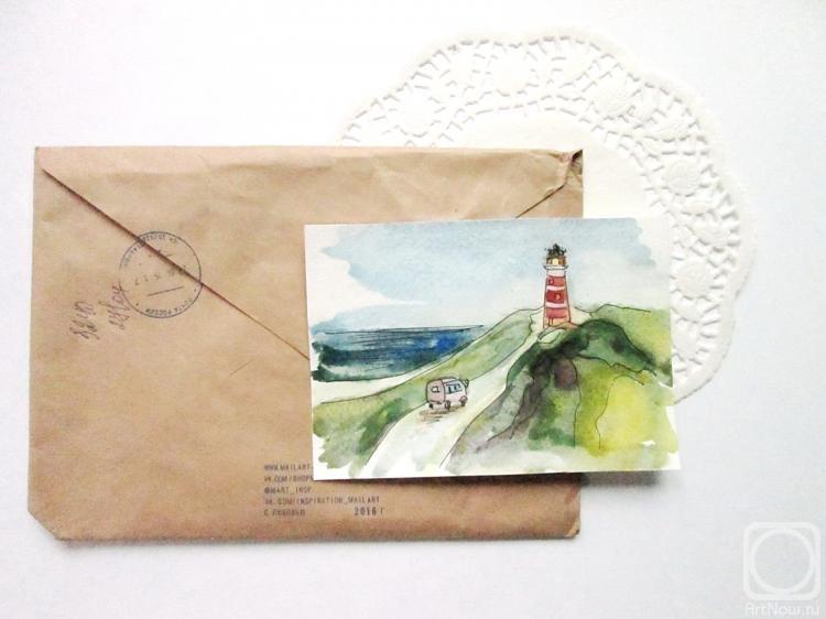 Акварельная бумага открытки, открытки мая