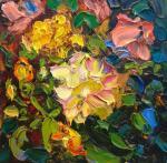 Berber Algita. Roses