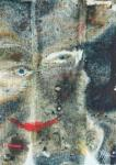 """Картина """"Венецианская улыбка. Миниатюра"""". Николаенко Татьяна"""