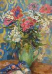 Bocharova Anna. Flowers