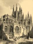Колотихин Михаил. Кафедральный собор Богоматери в Бургосе