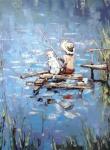 Гунин Александр. Рыбаки