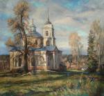 Ковалевский Андрей. Русь православная