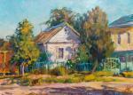 Ковалевский Андрей Николаевич. Станица Анапская