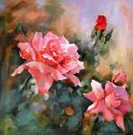 Джанильятти Антонио. Розы
