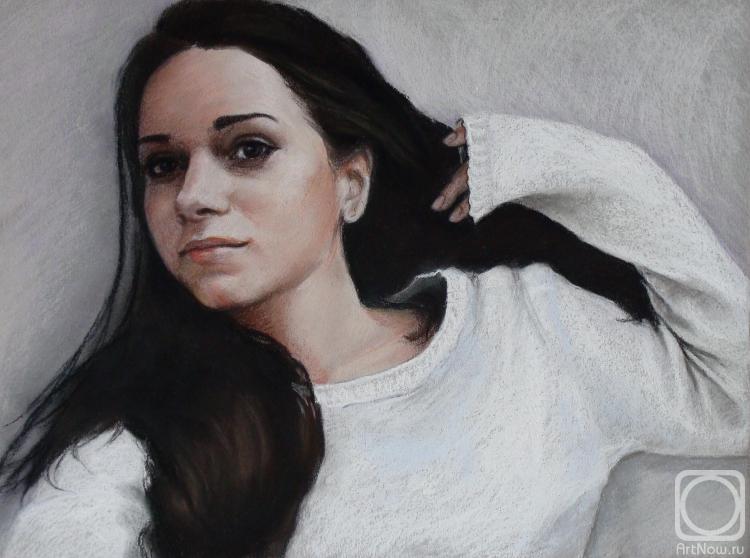 портрет фото в курске на заказ кожа