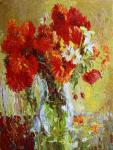 Цветы №15