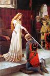 Посвящение в рыцари. Абат-Черкасов Владимир