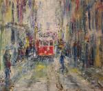 Трамвай на Кузнечном