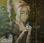 Панина Кира. Кофейный сон