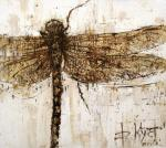 Kustanovich Dmitry. The Dragonfly