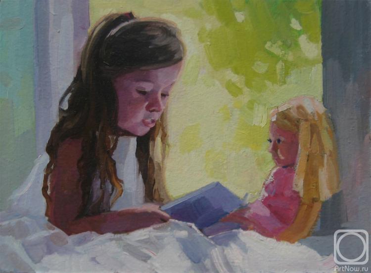 Картинка гофмана дочки матери