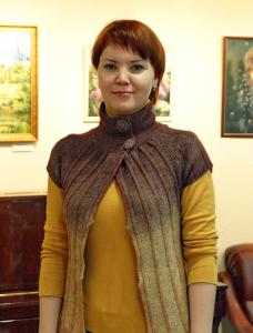 Червякова Елена