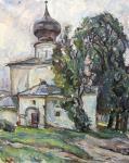 Псков. Церковь
