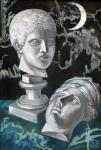 Антиной и Афродита. Помелова Иннеса