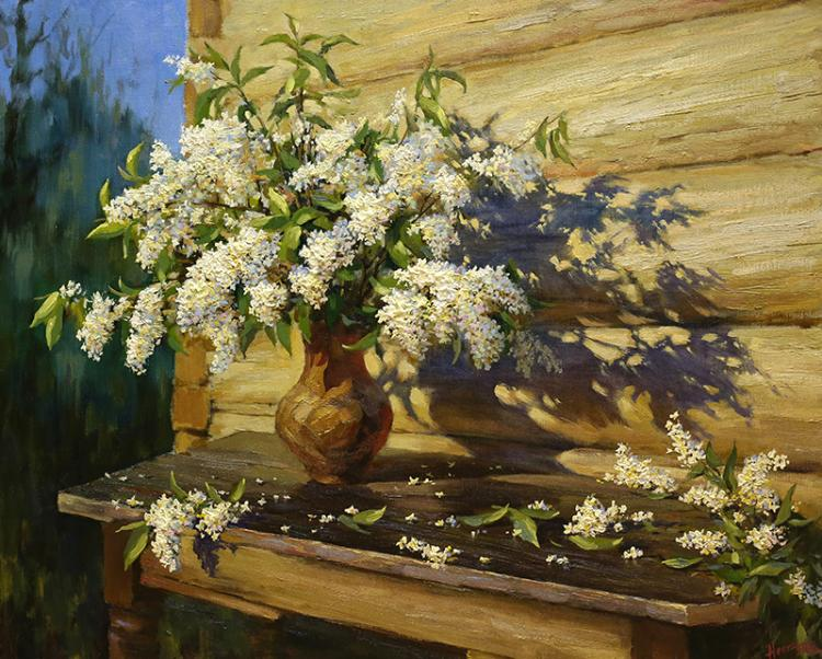 Nesterchuk Stepan. Not titled