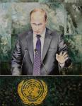 Столяров Вадим. Путин В.В.