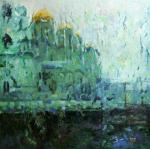 Рудник Михаил. Успенский собор