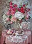 La vie en rose (Жизнь в розовом цвете)