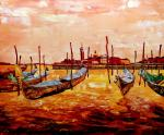 Gold Of Venice