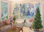 Манучарян Арам. Рождественское настроение