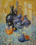 Панина Кира. Инжирное вино