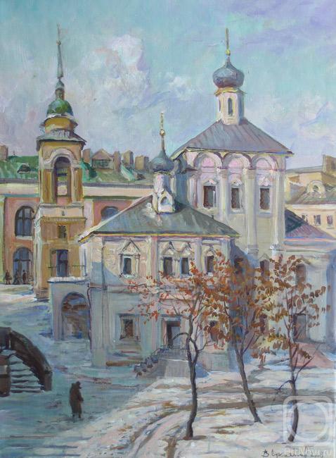 Мировой судья Московской области