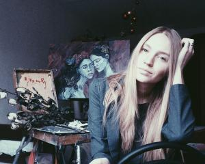 Клюкина Наталья