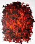 Красное и черное ( вариант). Волосов Владимир
